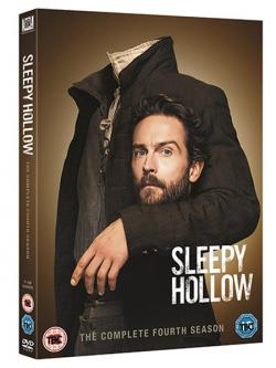 Sleepy Hollow, The Complete Fourth Season