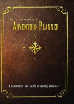 Adventure Planner