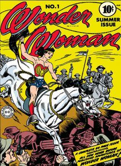 Wonder Woman: The Golden Age Vol 1
