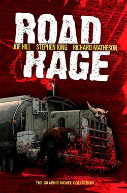 Road Rage: The Graphic Novel Collection