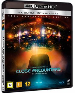 Close Encounters of the Third Kind (4K Ultra HD+Blu-ray)