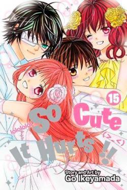 So Cute It Hurts Vol 15