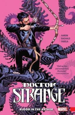 Doctor Strange Vol 3: Blood in the Aether