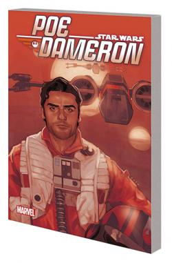 Poe Dameron Vol 3: Legends Lost