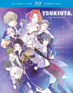 Tsukiuta The Animation Complete Series