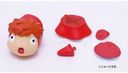 Kumukumu Puzzle Mini Ponyo