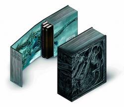 Elder Scrolls V Skyrim: The Skyrim Library Vol 1, 2 & 3 Box Set