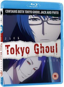 Tokyo Ghoul: Jack & Pinto