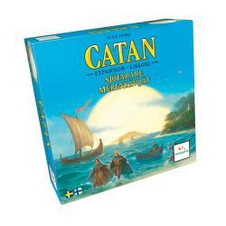 Catan - Sjöfarare (Skandinavisk utgåva)