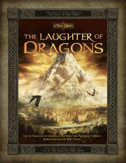 The One Ring - The Laughter of Dragons
