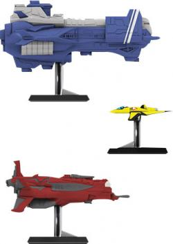 Pact Worlds Fleet Set 1