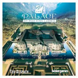 Palace of Mad King Ludwig