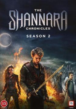 The Shannara Chronicles, säsong 2