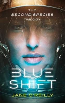 Blue Shift