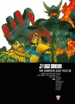 The Complete Case Files 30