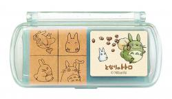Mini stamp set 012