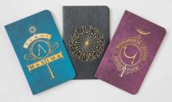 Spells Pocket Notebook Collection (Set of 3)