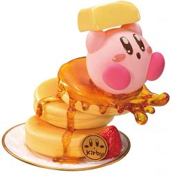 Kirby Q Paldoce Collection Vol. 1 Mini Figure Pancakes