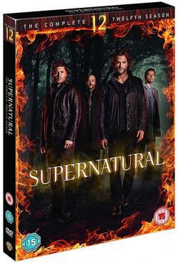 Supernatural, Season 12