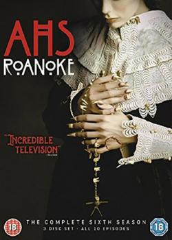 American Horror Story, säsong 6: Roanoke