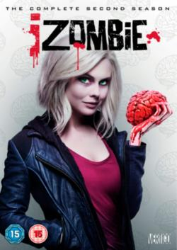 iZombie, The Complete Second Season