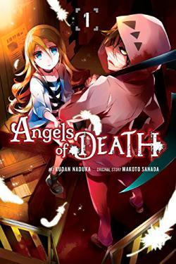 Angels of Death Vol 1
