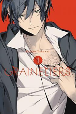 Graineliers Vol 1