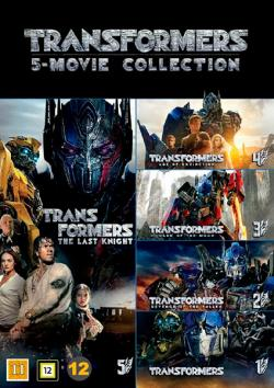 Transformers 1-5