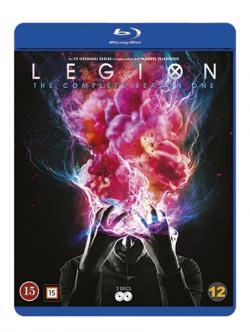 Legion, säsong 1