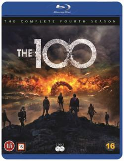 The 100, Season 4
