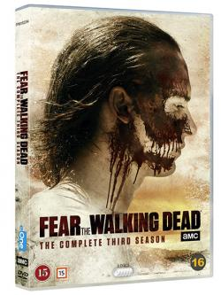 Fear the Walking Dead, Season 3