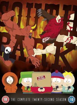 South Park Series 22