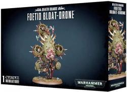 Death Guard Foetid Bloat-Drone