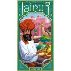 Jaipur - Nordic