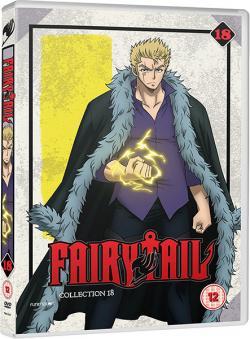 Fairy Tail, Part 18