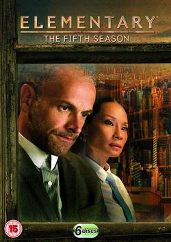 Elementary, The Fifth Season