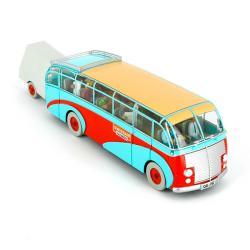 Figur - Buss Swissair