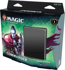 Zendikar Rising - Commander Deck