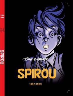 Spirou 1992 - 1999