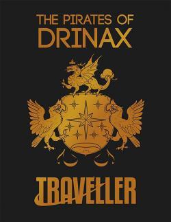The Pirates of Drinax Box Set