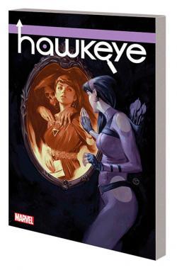 Hawkeye Kate Bishop Vol 2: Masks