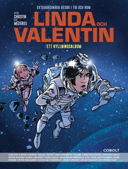 Linda och Valentin: Ett hyllningsalbum