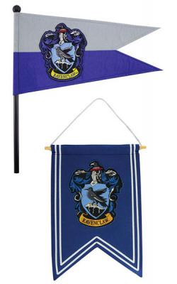 Harry Potter Banner & Pennant Set Ravenclaw