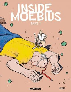 Moebius Library: Inside Moebius Vol 1