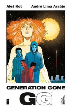 Generation Gone Vol 1