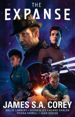 The Expanse Graphic Novel