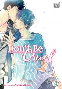 Don't Be Cruel Vol 6