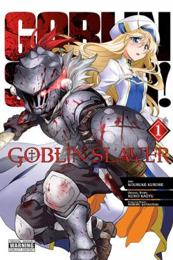 Goblin Slayer Vol 1