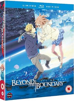 Beyond the Boundary the Movie: I'll Be Here