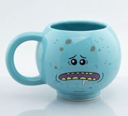 3D Mug Mr Meeseeks